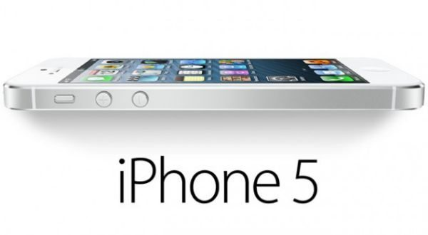 iPhone 5S vs iPhone 5 specs compared