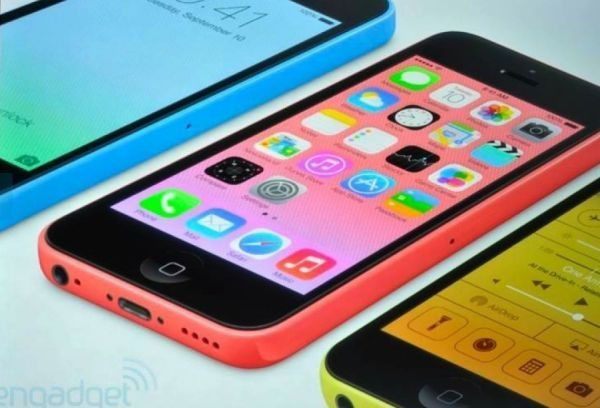 iPhone 5C price, pre-order date and iPhone 5 specs