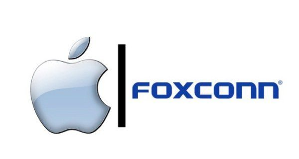 iPhone 6 release could match Foxconn accessories
