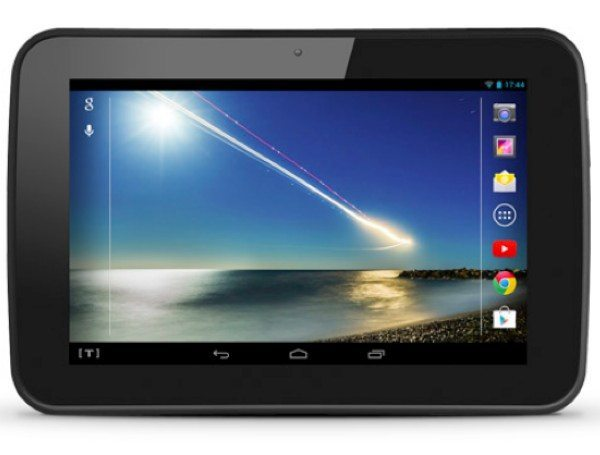 iRulu 7-inch tablet vs Tesco Hudl