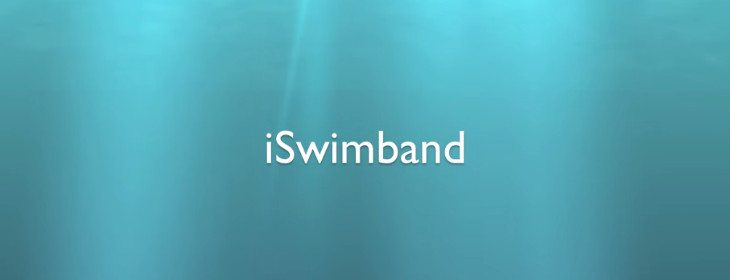 Keep Tabs on your Kids around the Pool with iSwimband