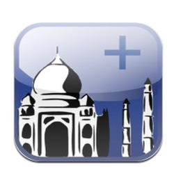 iTajPlus for iPhone app helps you see the city of the Taj Mahal