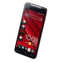 HTC J Butterfly for KDDI customers in Japan Dec 9