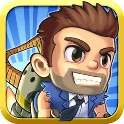 Jetpack Joyride for Android via Amazon App Store