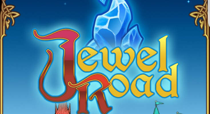 Crescent Moon Games brings Jewel Road to Android