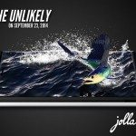 jolla event invite
