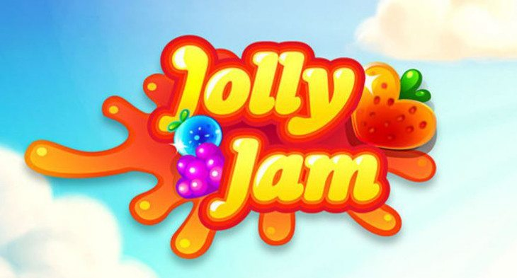 Rovio Stars unleashes Jolly Jam for Android and iOS