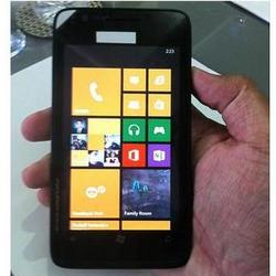 Nokia Lumia 820 video shows off mystery Juggernaut