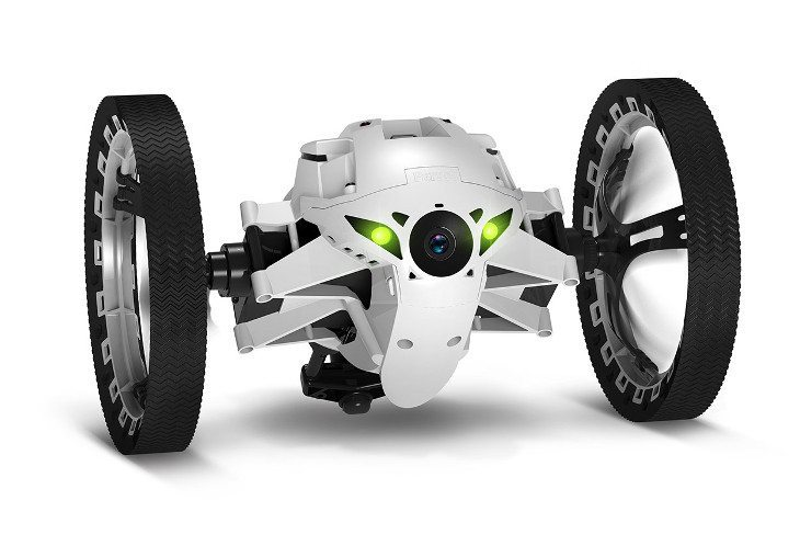 jumping sumo drone