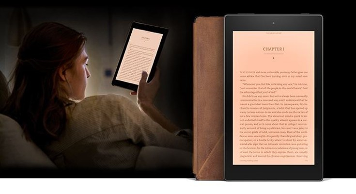 Amazon Fire HD 8 Reader's Edition announced for $249 with Kindle Unlimited