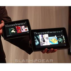 Kindle Fire and HD for UK price and release date