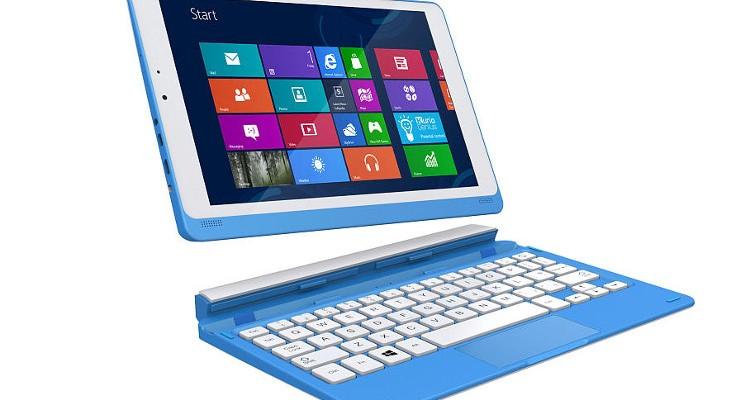 Kurio Smart tablet