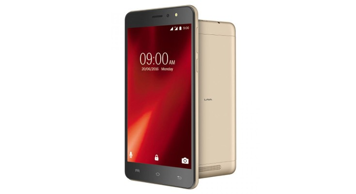 Lava X28 price announced at Rs. 7,349 with Android 6.0