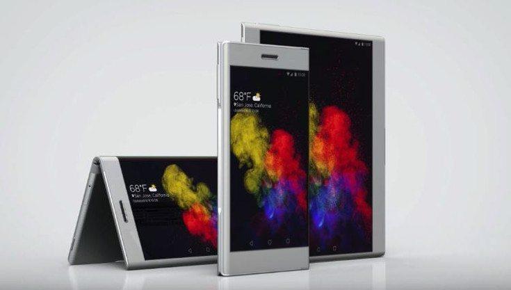 Lenovo Folio Flexible Tablet