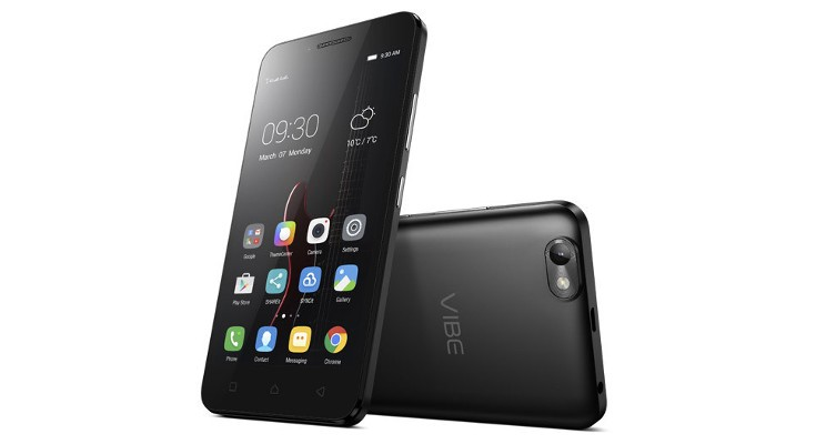 Lenovo Vibe C gets listed with entry-level specs and $105 price tag