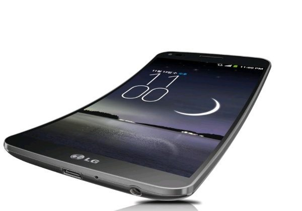 lg g flex uk price