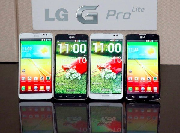 LG G Pro Lite price for India Rs. 18,300, now available
