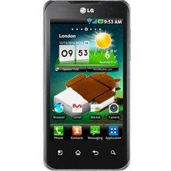 Korean LG Optimus 2X 4.0 ICS update now available