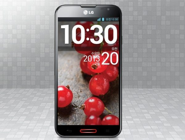 LG Optimus G Pro Android 4.4 update touted for late Q2