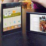 Verizon LG Optimus Vu looks likely soon
