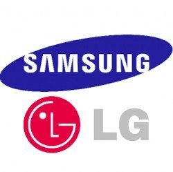 LG vs Samsung, Galaxy OLED $6.26 million lawsuit