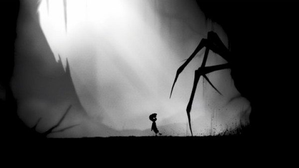 Limbo game will disturb iOS users
