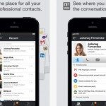 linkedin-contacts-app