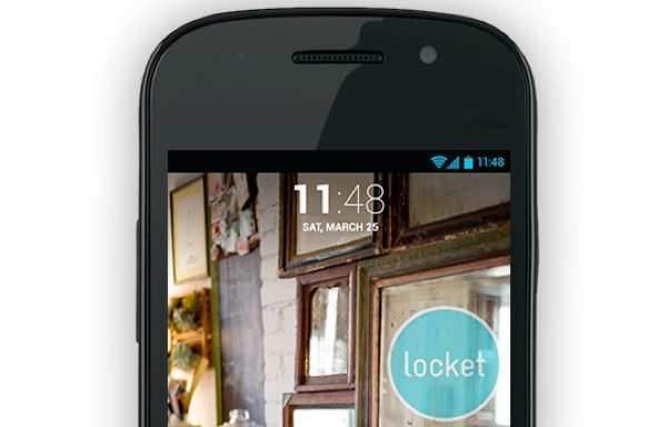 locket-android-app