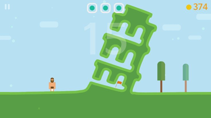 lonely.one-golf-review