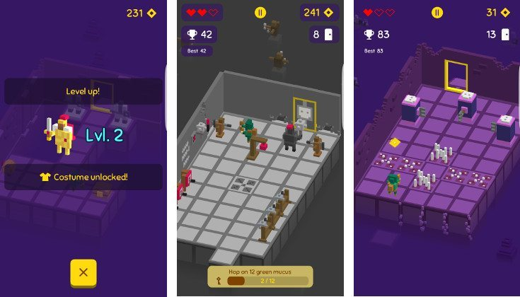 looty-dungeon-android-game