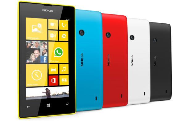 lumia 520 vs 5c