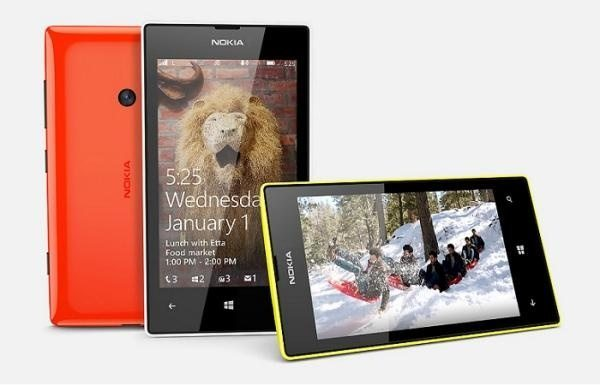 lumia 525 vs galaxy s duos 2 b