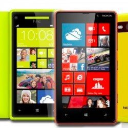 Nokia Lumia 820 vs HTC 8S WP: Budget Phone Shootout