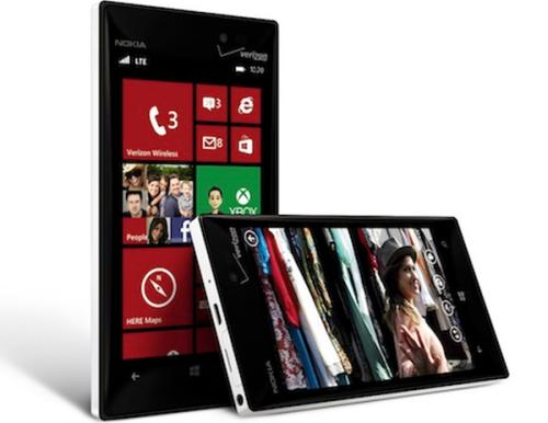 lumia 928 officially unveiled