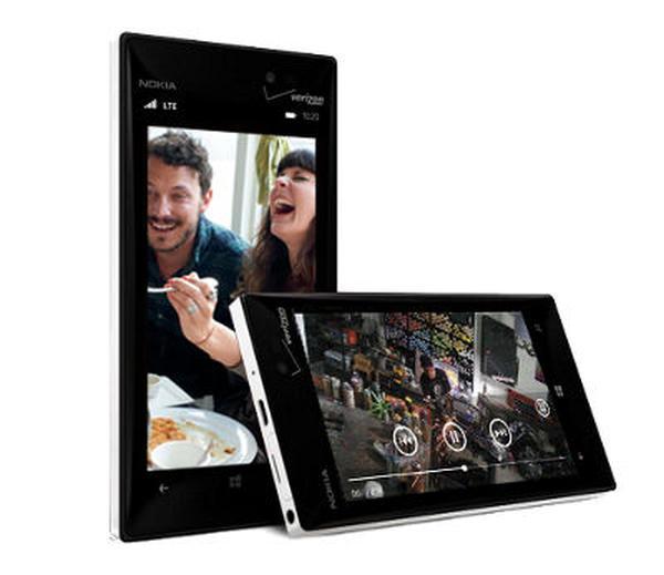 Nokia Lumia 928 pre-orders begin available soon, white model MIA