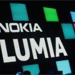 nokia lumia logo