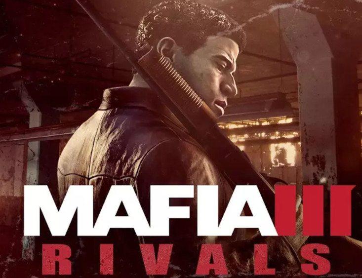 Mafia III: Rivals será o game mobile que chega junto com o game