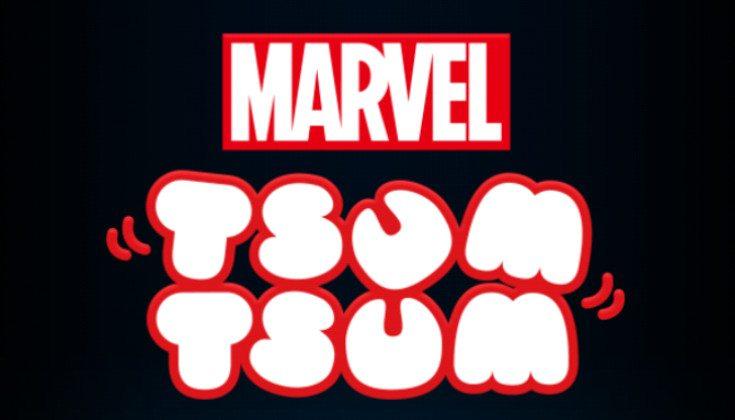 Marvel Tsum Tsum Game