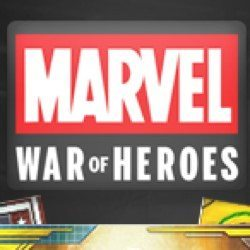 Marvel War of Heroes for Android & iOS, pre-register for Black Widow goodie