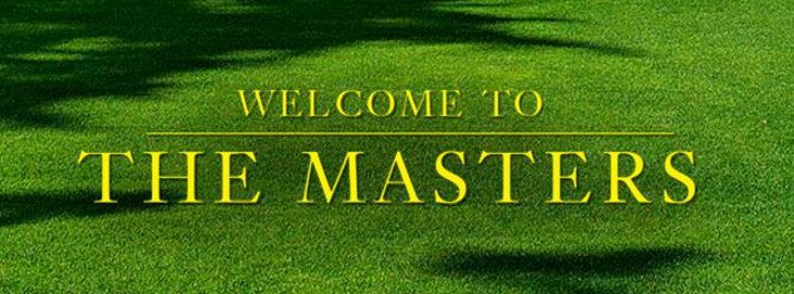 Mobile Pick of the Week: The Masters Golf Tournament App