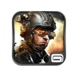 CoD-like Modern Combat 4 action shooter for Android