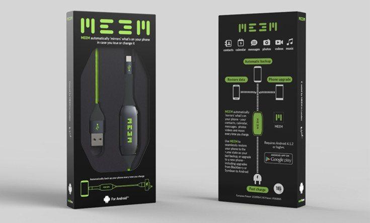 meem kickstarter