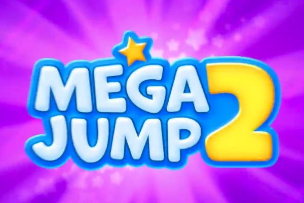 Mega Jump 2 app for iPhone and iPad releases