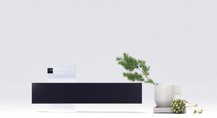 Meizu Gravity Floating Speaker lands on Indiegogo