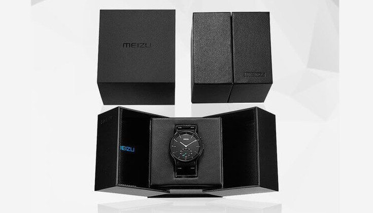 Meizu Mix smartwatch