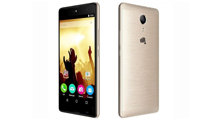 Micromax Canvas Fire 5 price and availability announced for India