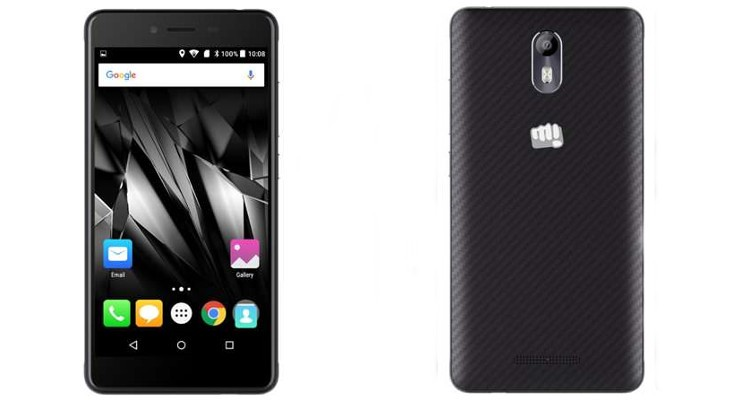 Micromax Canvas Evok price and specifications announced for India