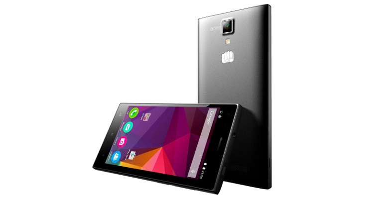 Micromax Canvas XP 4G launched through Snapdeal for Rs. 7,499