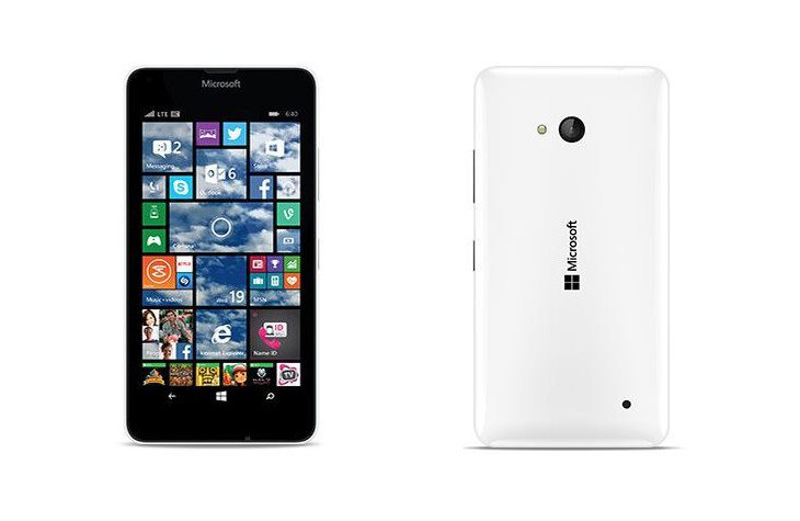 Microsoft Lumia 640 release is coming to T-Mobile