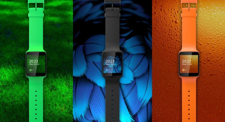 Nokia Microsoft Moonraker smartwatch shows what could have been